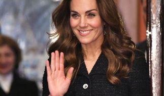 Kate Middleton soll sich ein viertes Kind wünschen. (Foto)