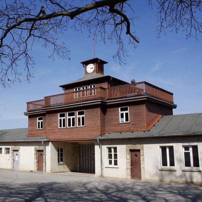 """Gehäutet, verprügelt, versklavt! So quälte die """"Hexe von Buchenwald"""" Häftlinge (Foto)"""
