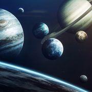 Seltenes Kosmos-Highlight! DAS prophezeit das Planeten-Stellium (Foto)