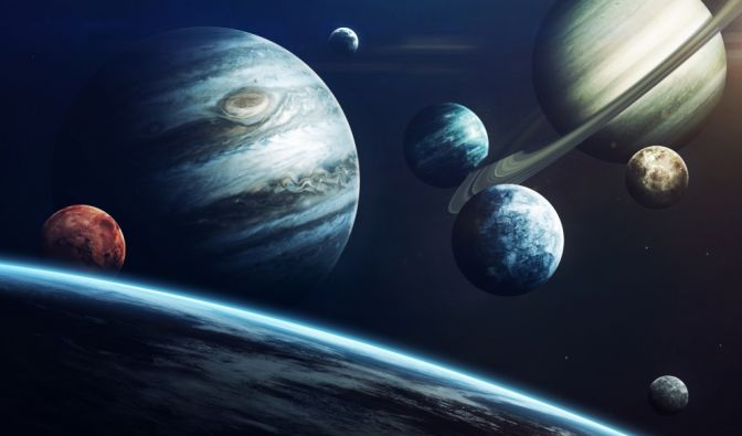 Astrologie-News aktuell