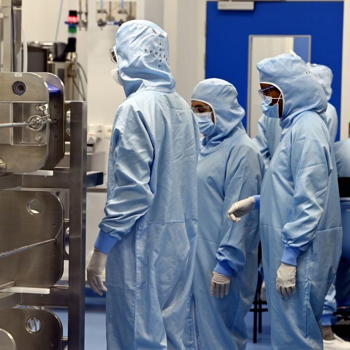 3 Finger weg! Ärzte amputieren Corona-Patienten nach Immunüberreaktion (Foto)