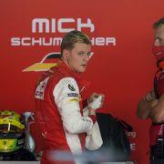Schwere Bürde! Trübt dieses Schicksal seinen Formel-1-Start? (Foto)