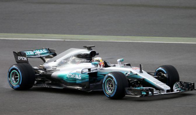 Neue Formel-1-Autos und Wintertests 2021/2022