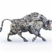 Jahr des Glücks? DAS prophezeit das Jahr des Metall-Büffels (Foto)
