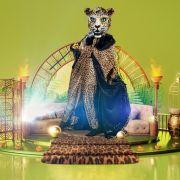 """Welcher Promi geht als Leopard auf die """"The Masked Singer""""-Bühne. (Foto)"""