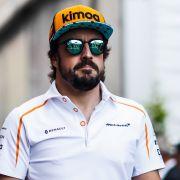 Formel-1-Weltmeister erleidet Oberkiefer-Bruch! So geht es ihm jetzt (Foto)