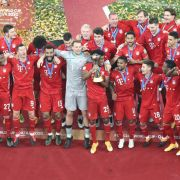 Sechster Titel! FC Bayern gewinnt Klub-WM (Foto)