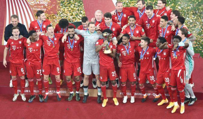 FIFA Klub-WM 2021