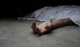 Ein Model wurde tot am Straßenrand gefunden. (Foto)