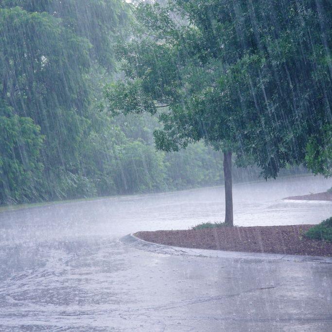 Welche Wetter-Beschwerden aktuell zu erwarten sind (Foto)