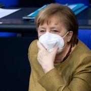 Deutschland zweifelt! Macht Merkels Dauer-Shutdown überhaupt Sinn? (Foto)