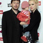 So lebt das Supermodel mit seiner kleinen Familie (Foto)