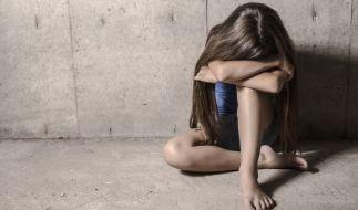Das 12-jährige Mädchen wurde in einem Haus festgehalten und missbraucht. (Symolbild) (Foto)