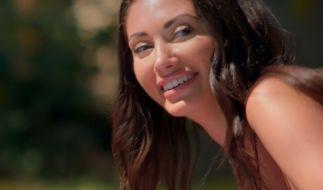 Francesca Farago dürfte sich über den Seelen-Strip ihrer Freundin Demi freuen. (Foto)