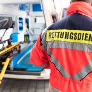 Rettungssanitäter missbraucht betrunkene Patientin und Kind (Foto)