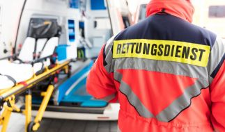 Ein Rettungssanitäter hat zwei Patientinnen und ein Kind vergewaltigt. (Symbolfoto) (Foto)