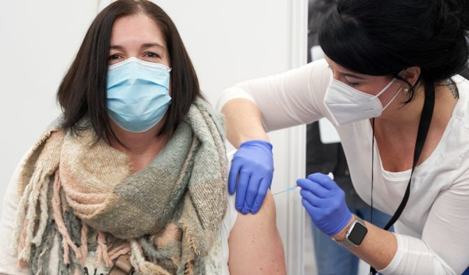 Coronavirus-News am 15.02.2021