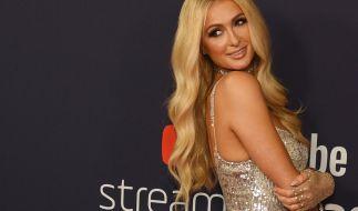 Paris Hilton feiert ihren 40. Geburtstag. (Foto)