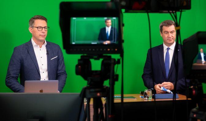 Politischer Aschermittwoch 2021 im Stream und TV