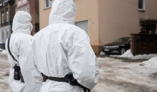 Wie gefährlich könnte eine weitere Virusvariante werden? (Foto)