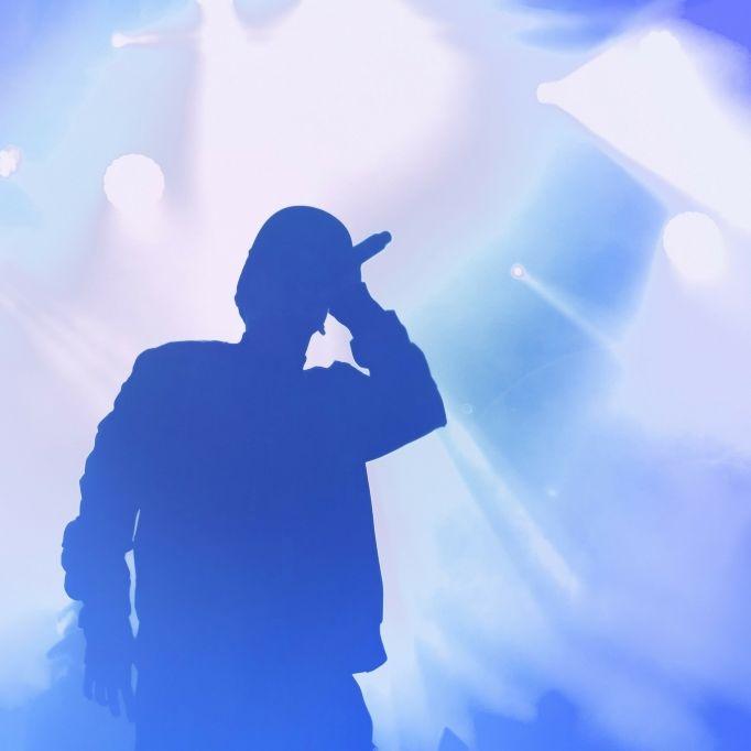 US-Rap-Star stirbt bei Autounfall in Kalifornien (Foto)