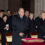 Enge Freunde berichten: SO geht es dem spanischen Ex-König wirklich (Foto)