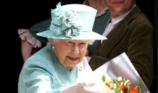 """Im Buch """"Letters of Note"""" wurde wohl das Rezept für Scotch Pancakes von Queen Elizabeth II. veröffentlicht (Foto)"""
