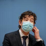 Vakzin nicht wirksam genug? Virologe Drosten räumt mit Gerüchten auf (Foto)