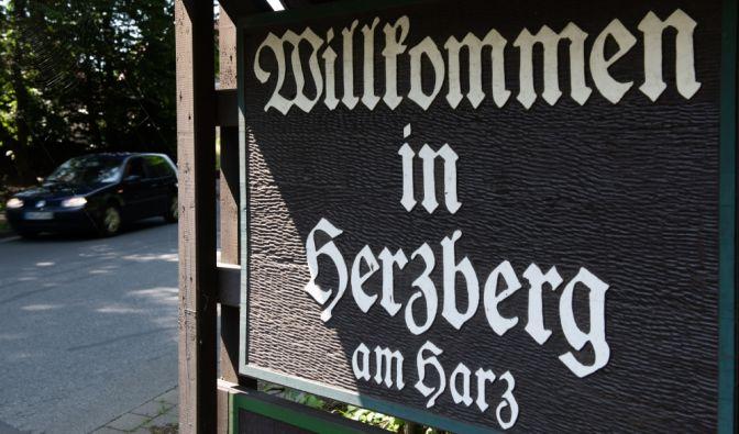 Todesdrama in Herzberg