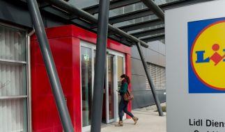 In der Zentrale der Lidl GmbH & Co. KG in Neckarsulm kam es am Nachmittag zu einer Explosion. (Foto)