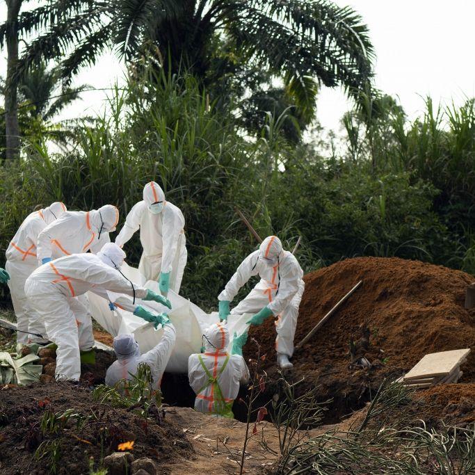 """Zahl der Toten steigt! USA warnen vor """"katastrophalen Folgen"""" (Foto)"""