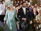 Prinzessin Stéphanie von Luxemburg privat