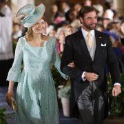 Was man über die luxemburgische Erbgroßherzogin wissen muss (Foto)