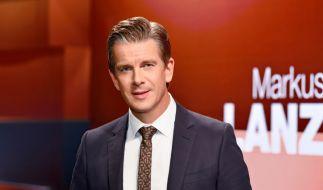 Markus Lanz empfängt vom 27. bis 29. April 2021 wieder spannende Gäste zum ZDF-Talk. (Foto)