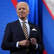 Unschuldige getötet! DESHALB soll Joe Biden den Hinrichtungs-Horror stoppen (Foto)