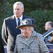 Queen gratuliert ihrem Sohn nicht zum Geburtstag – DAS steckt dahinter (Foto)