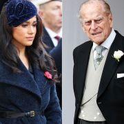Skandal-Interview und Krankenhaus-Schock! DIESE Royal-News erschütterten (Foto)