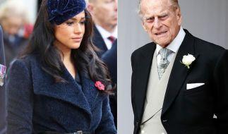 Die Royal-News auf news.de. (Foto)