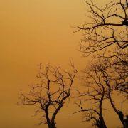 Sandwolke über Deutschland! Experten warnen vor Folgen (Foto)