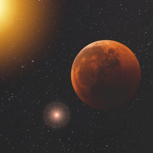 Zeit des Glücks! Merkur läuft endlich wieder direkt - DAS steckt dahinter! (Foto)
