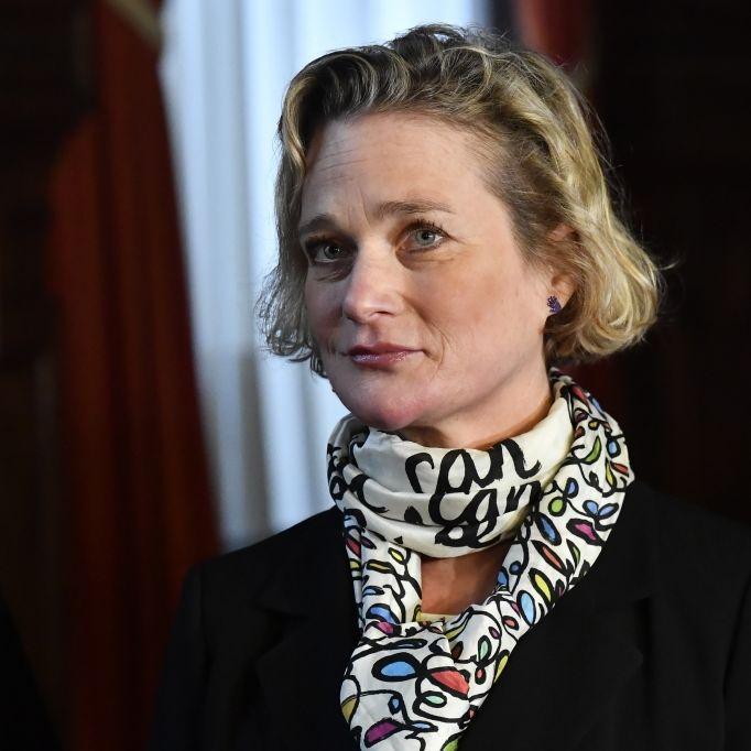 Delphine Boel im Portrait: Herkunft, Kindheit, Familie, Beruf und Rechtsstreit (Foto)