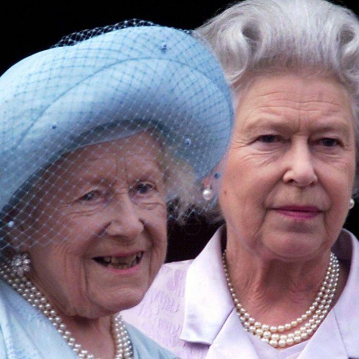 Royals-Rekord bald gebrochen! DAS schaffte nicht mal Queen Mum (Foto)