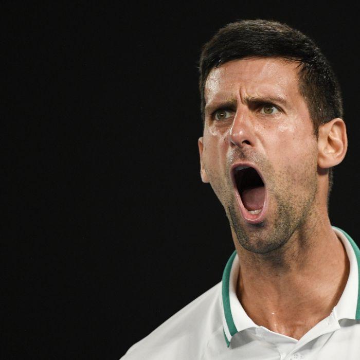 Djokovic bezwingt Medwedew und holt 9. Sieg bei Australian Open (Foto)