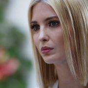 Erleuchtung gefällig? Donald Trumps Tochter orientiert sich neu (Foto)