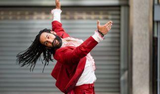 """Tanzt in der 14. Staffel von """"Let's Dance"""" aus privaten Gründen nicht mit: Massimo Sinato. (Foto)"""