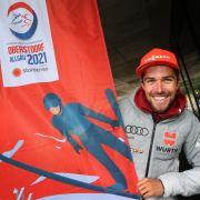 So sehen Sie den Skilanglauf der Herren heute live aus Oberstdorf (Foto)