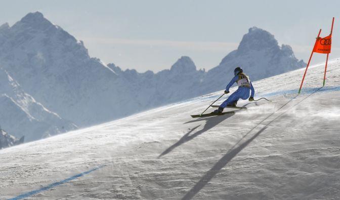 Ski alpin Weltcup 2021 Ergebnisse aktuell