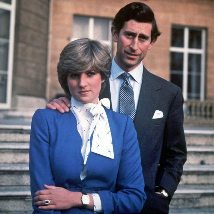 Diese Royals-Ehen waren schon bei der Verlobung verflucht (Foto)