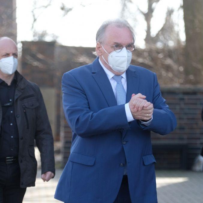CDU missachtet Corona-Verbote! DIESES Foto macht sprachlos (Foto)