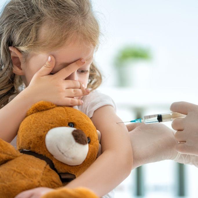 Experte warnt! DESHALB sollen Kinder schon bald geimpft werden (Foto)